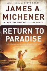 Return To Paradise Book PDF