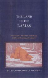 The Land Of The Lamas Book PDF