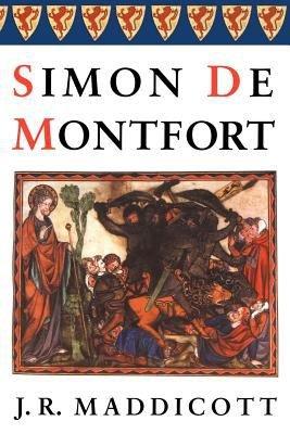 Simon de Montfort PDF