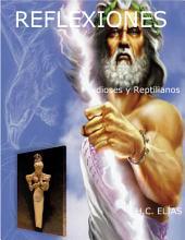 dioses y reptilianos