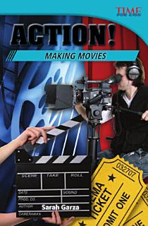 Action  Making Movies 6 Pack Book