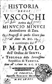 Historia degli Vscochi
