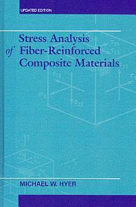Stress Analysis of Fiber reinforced Composite Materials