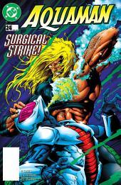 Aquaman (1994-) #24
