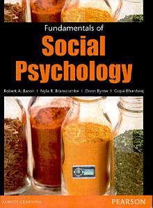 Fundamentals of Social Psychology PDF