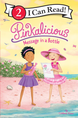 Pinkalicious: Message in a Bottle