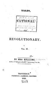 Tales: National and Revolutionary, Volume 2