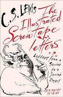 The Illustrated Screwtape Letters PDF