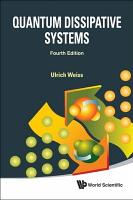 Quantum Dissipative Systems PDF