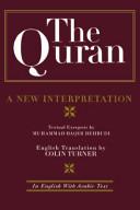 The Quran  a New Interpretation