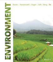 Environment, 9th Edition: Edition 9