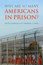 Why Are So Many Americans in Prison?