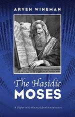 The Hasidic Moses