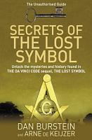 Secrets of the Lost Symbol PDF