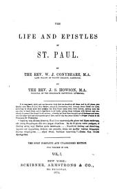 The Life and Epistles of St.Paul: Volume 2