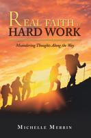 Real Faith Is Hard Work PDF