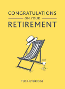 Congratulations on Your Retirement