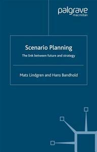 Scenario Planning PDF
