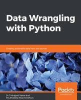 Data Wrangling with Python PDF