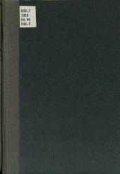 The grape phylloxera: Volumes 42-69