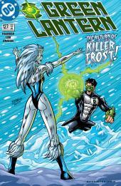 Green Lantern (1990-) #127