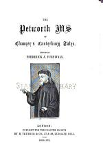 The Petworth Ms  of Chaucer s Canterbury Tales PDF