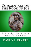Commentary on the Book of Job