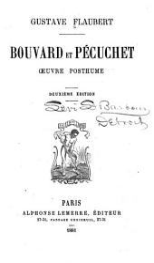Bouvard et Pécuchet: oeuvre posthume