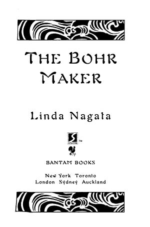 The Bohr Maker