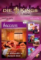 Die Kings   2  Staffel   7teilige Serie PDF