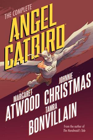 The Complete Angel Catbird PDF