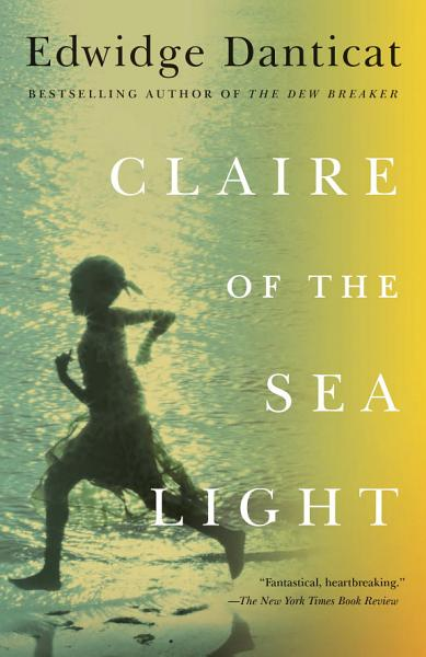 Download Claire of the Sea Light Book