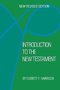 Introduction to the New Testament Book