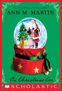 On Christmas Eve Book