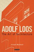 Adolf Loos PDF
