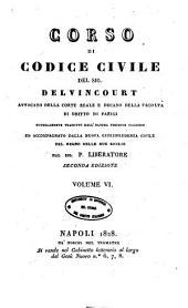*Cours de code civil: 6
