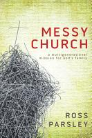 Messy Church PDF