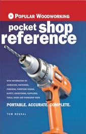 Popular Woodworking Pocket Shop Reference