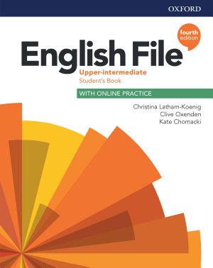 English File 4E Upper intermediate Student Book