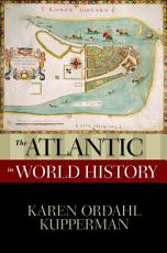 The Atlantic in World History PDF
