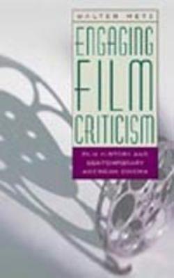 Engaging Film Criticism PDF