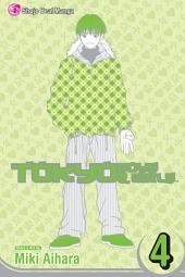 Tokyo Boys & Girls: Volume 4