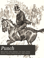 Punch: Volumes 98-99