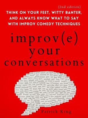 Improve Your Conversations