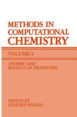 Methods in Computational Chemistry PDF