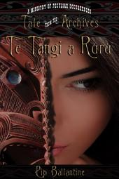 Tangi a te ruru / The Cry of the Morepork