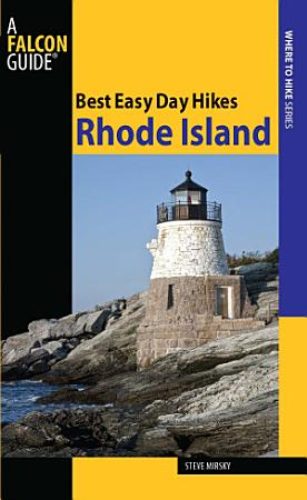 Best Easy Day Hikes Rhode Island PDF