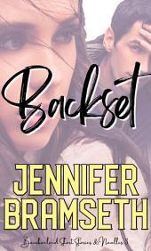 Backset: Bourbonland Short Stories and Novellas #3