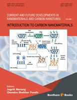 Current and Future Developments in Nanomaterials and Carbon Nanotubes PDF