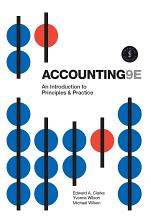 Accounting: An Introduction to Principles and Practice 9ed